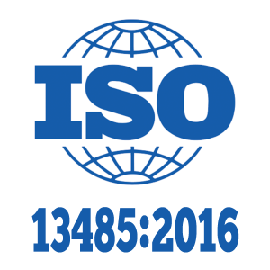 ISO 13485:2016 requirements