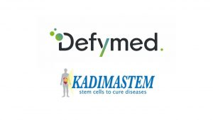Defymed collaborates with Kadimastem