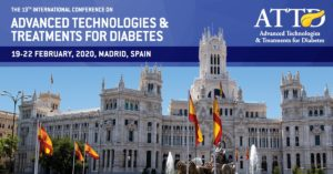 ATTD2020 in Madrid, Spain